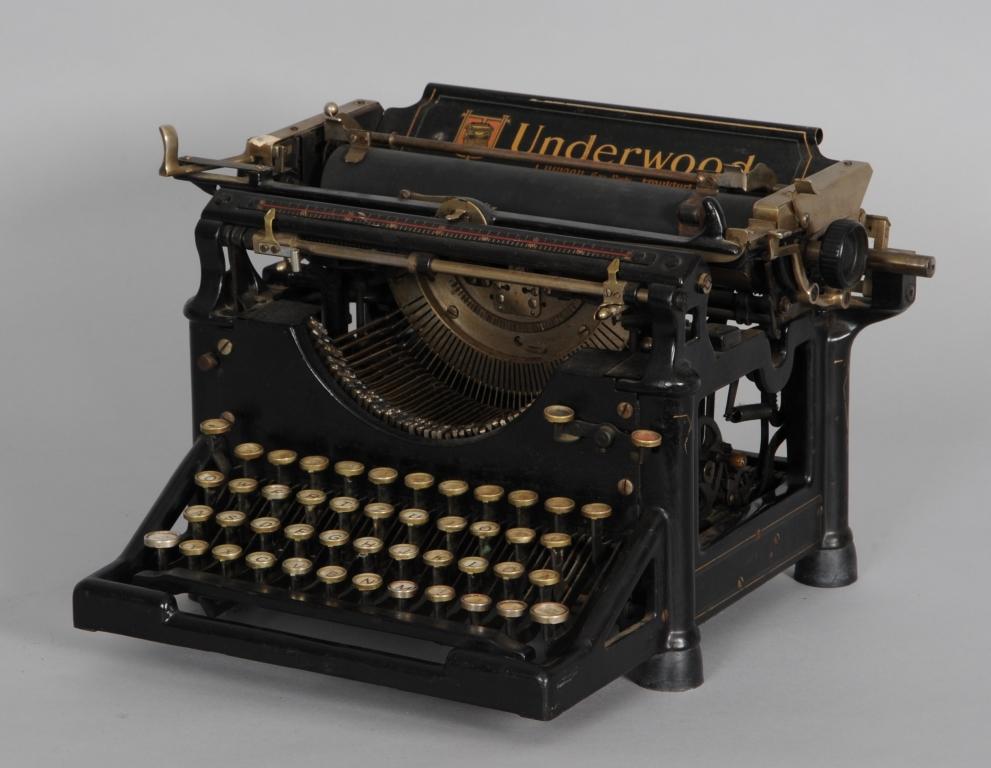 Bildergebnis für schreibmaschine
