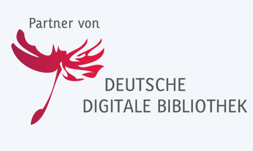 Logo für Partner der Deutschen Digitalen Bibliothek