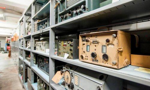 Funk Museum Für Kommunikation Sammlungen