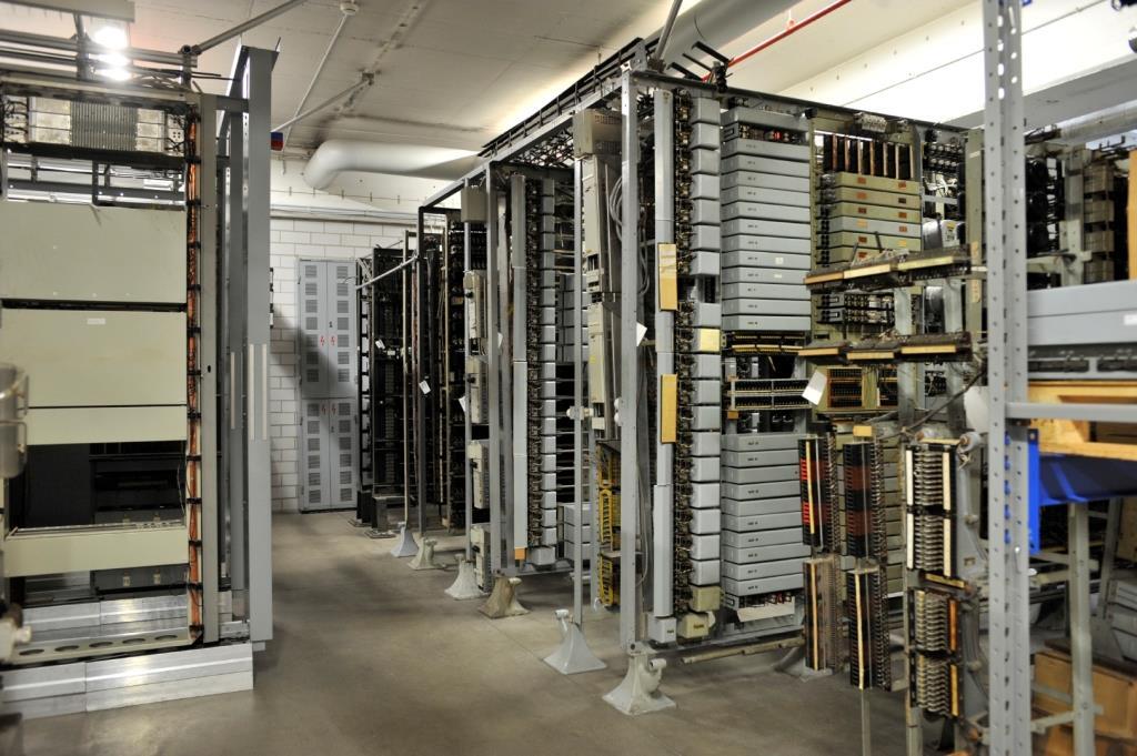 W Hlvermittlung Museum F R Kommunikation Sammlungen