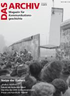 Archiv_Netze der Einheit